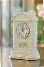 Belleek Clocks