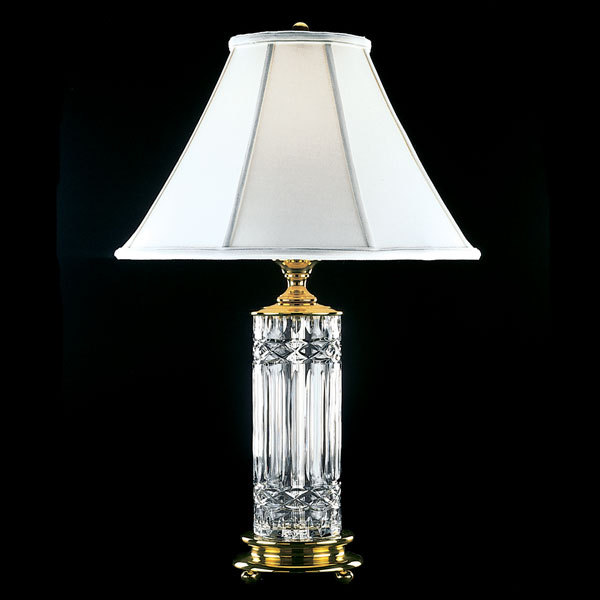 Waterford Crystal Lamps Chandeliers And Lighting Fixtures