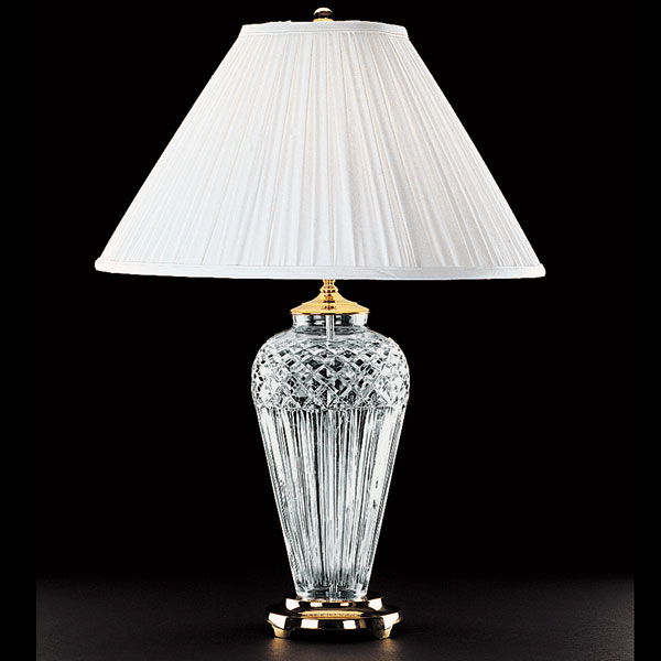 Waterford Crystal Lamps Lighting Amp Crystal Chandeliers
