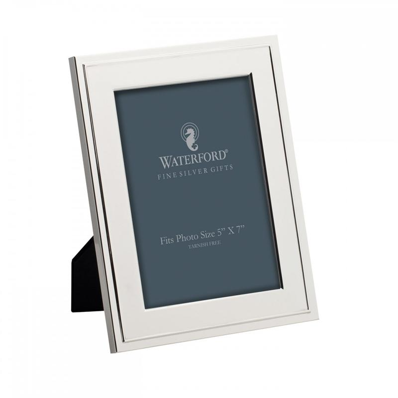 Waterford Classic 5x7 Frame