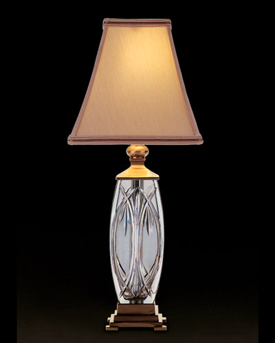 Waterford Finn 19 Inch Accent Lamp