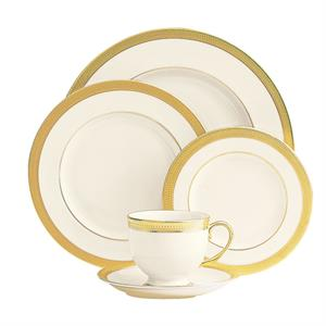 sc 1 st  Tableware Gallery & Lenox Lowell 60Pc China Set Service for 12