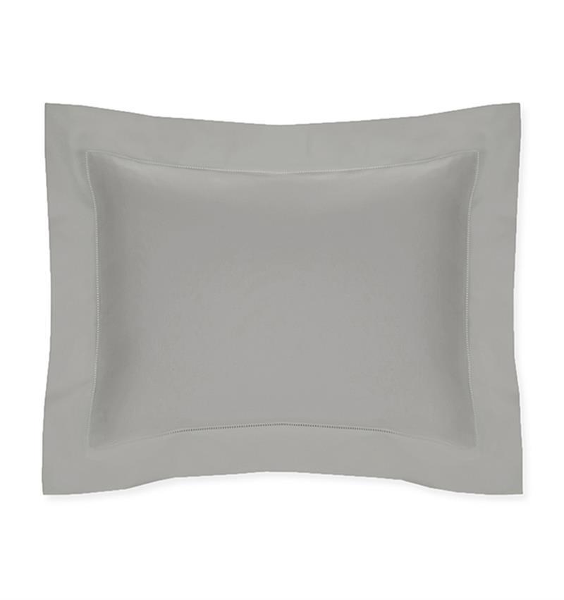 Sferra Favo Standard Sham 21x26 White