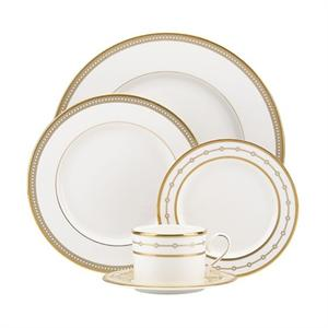 Lenox Jeweled Jardin 5Pc Place Setting