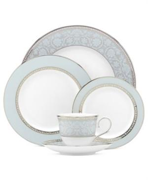 Lenox Westmore 60pc China Set Service For 12