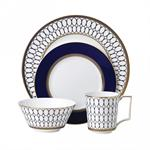 Wedgwood Renaissance Gold 4Pc Place Setting